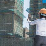 Skanowanie 3D budynków
