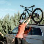 Bagażnik rowerowy na dach – sposób na tańsze wakacje!