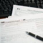 Jak łatwo i szybko rozliczyć się z podatku bez wychodzenia z domu – programy do rozliczania